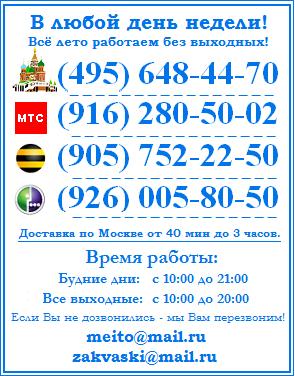Купить meito в Москве